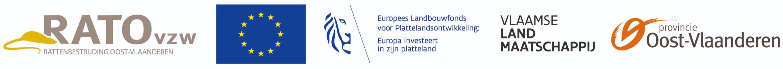Logo's van de partners