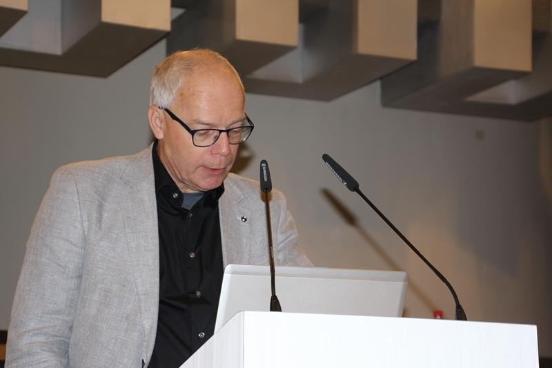 Maurice Hoffmann