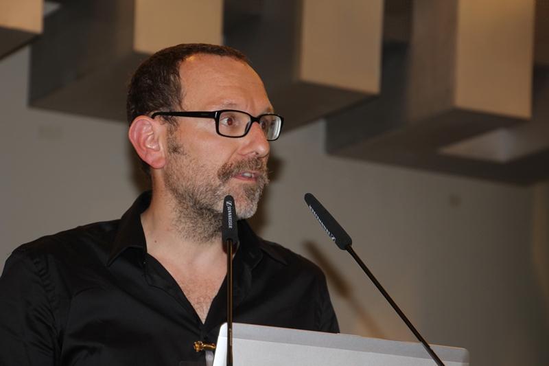 Bert De Somviele