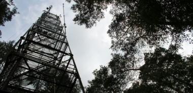 foto van toren in Brasschaat