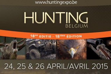 promo beeld Hunting expo