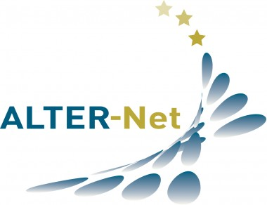 ALTER)Net logo