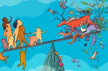 Campagnebeeld #samenvoorbiodiversiteit
