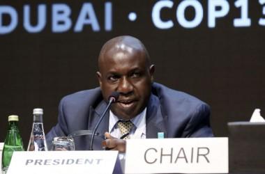 Paul Gumonye Mafabi