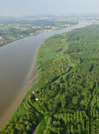 foto van polder