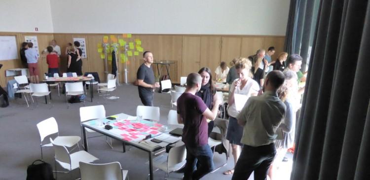 Workshop (foto INBO)