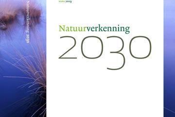 cover Natuurrapport 2009