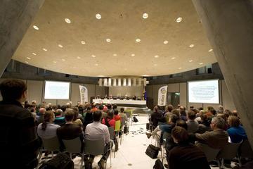 publiek Vlaams parlement