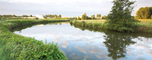 Foto kaderrichtlijn Water