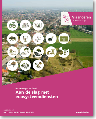 cover Natuurrapport 2016 Syntheserapport